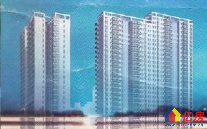 江岸区 三阳路 六合新界 3室2厅2卫 127.5㎡,武汉江岸区三阳路江岸区六合路25号二手房3室 - 亿房网