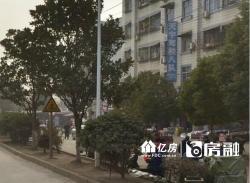 江北新城毛坯,3房双证满5年,无税