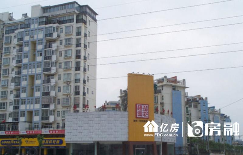 3楼,朝向好,简装,性价比高,武汉江岸区后湖江岸区兴业大道二手房3室 - 亿房网