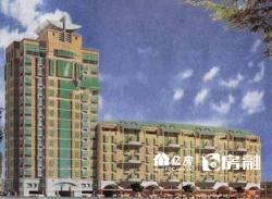 添地公寓2室2厅2卫电梯房,小高层,地段好,对口北湖小学,双地铁地铁3号线,2号