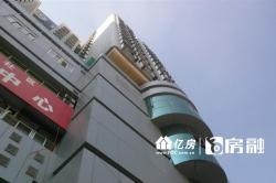 武汉硚口凯德广场对面 正规小两房 看房方便