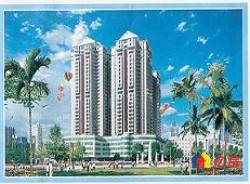 江岸区 南京路 德润大厦 4室2厅2卫 158.5㎡