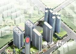 江汉路宝利金国际广场小户型出售