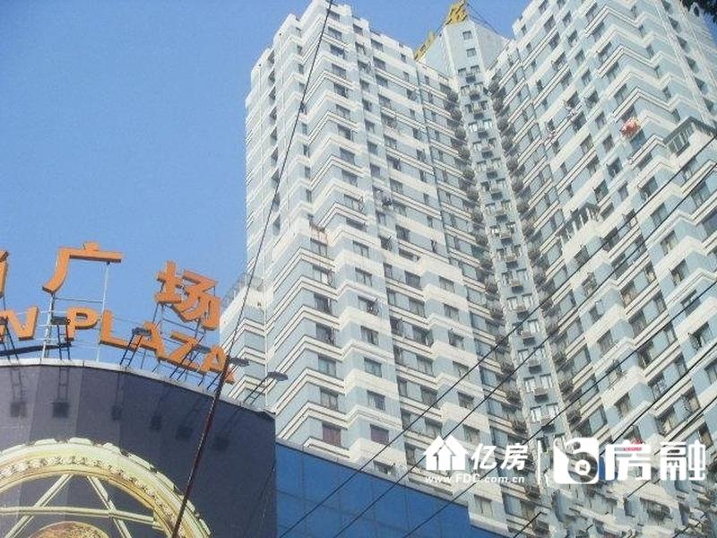 江汉路宝利金国际广场小户型出售,武汉江汉区江汉路民生路花楼街198号二手房1室 - 亿房网
