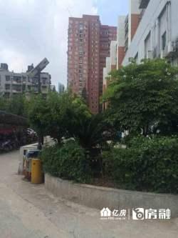 武汉硚口凯德广场旁 中山医院旁 硚口公园对面 稀缺复式楼 使用面积大  看房方便 后期税费低
