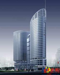 武昌区 中南路 中建工行广场 1室1厅1卫 40㎡
