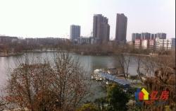 阳逻翠湖里精品大两房,仅售57万