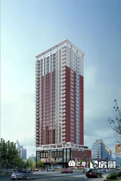 台北路电梯15楼 两室两厅出售