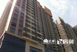 浩海丰太花园  顶楼复式楼70平方