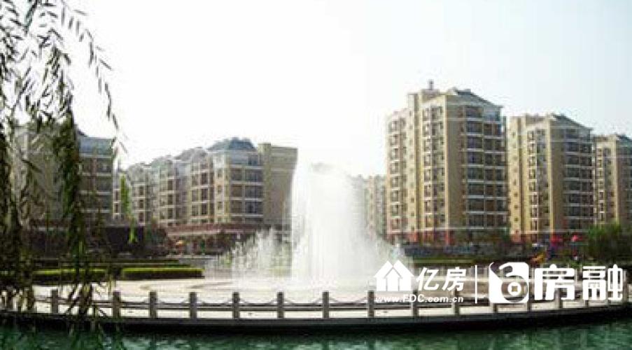 日月星城大房子,武汉江岸区后湖江岸区金桥大道与兴业路交汇处二手房3室 - 亿房网