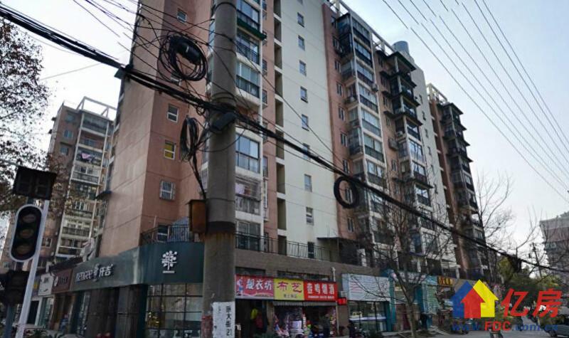 青山区 建二 学府佳邻 2室2厅1卫 76㎡,武汉青山区建二建设二路建二商场后二手房2室 - 亿房网
