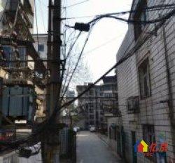 武昌区 丁字桥 安泰苑 3室2厅1卫 81㎡