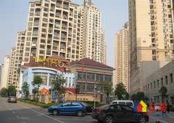 武汉经开 三角湖 中恒云天国际花园嘎纳印象二期 3室2厅2卫 120.8㎡