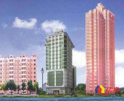江岸区 台北香港路 澎湖高级公寓 4室2厅2卫 162㎡