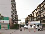 S红旗公寓,豪装两房,武汉江汉区汉口火车站江汉区常青一路7号二手房2室 - 亿房网