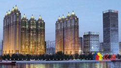 武汉万达中心