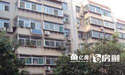 香江新村4楼两室两厅出售