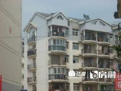 东湖高新区 金谷明珠园 4室2厅2卫157.81㎡