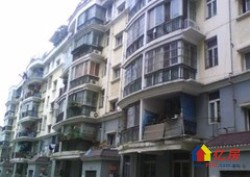 解放路 人民医院武船附近 新都小区 大2室2厅带超大露台