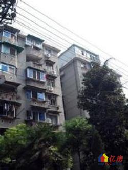 武昌区 小东门 小东门铁路小区 2室1厅1卫  57㎡