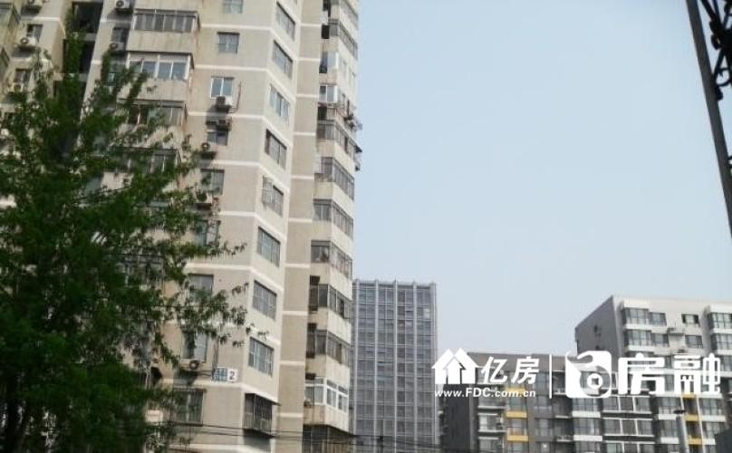 燕马小区两房出售,武汉江汉区六渡桥前进二路二手房2室 - 亿房网