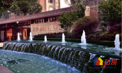 大华南湖公园世家小区