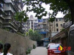 江岸区 香港路片 西马新村 2室1厅1卫 76㎡