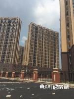 青馨居大三房,102平米,南北通透,武汉青山区红钢城青山冶金大道青馨居二手房3室 - 亿房网