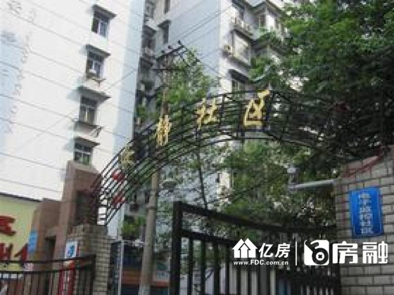 安静小区电梯房,武汉江岸区南京路黄石路35号附2号二手房3室 - 亿房网