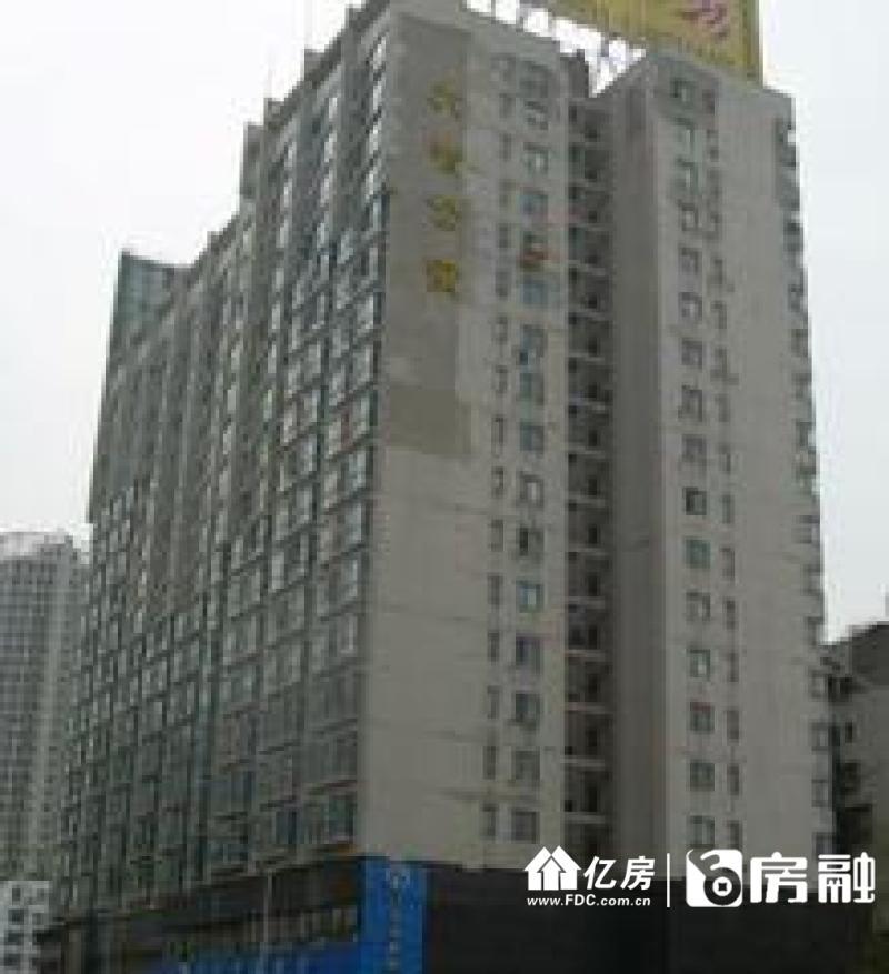 市中心超级方便小户型房,武汉江岸区大智路汉口大智路123号(近京汉大道)二手房1室 - 亿房网