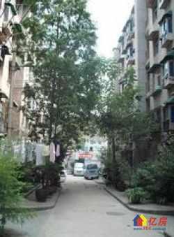 江岸区 花桥竹叶山 花西公寓 2室2厅1卫 80㎡