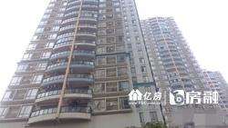金色华府 读育才2小 香港路地铁口电梯三房