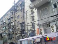 江岸区 台北香港路 熊家台小区 2室1厅1卫 65㎡