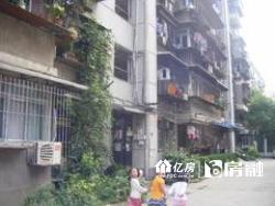 浩海小区 中间楼层 一室一厅