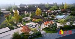 世茂龙湾,联排别墅,仅售95万