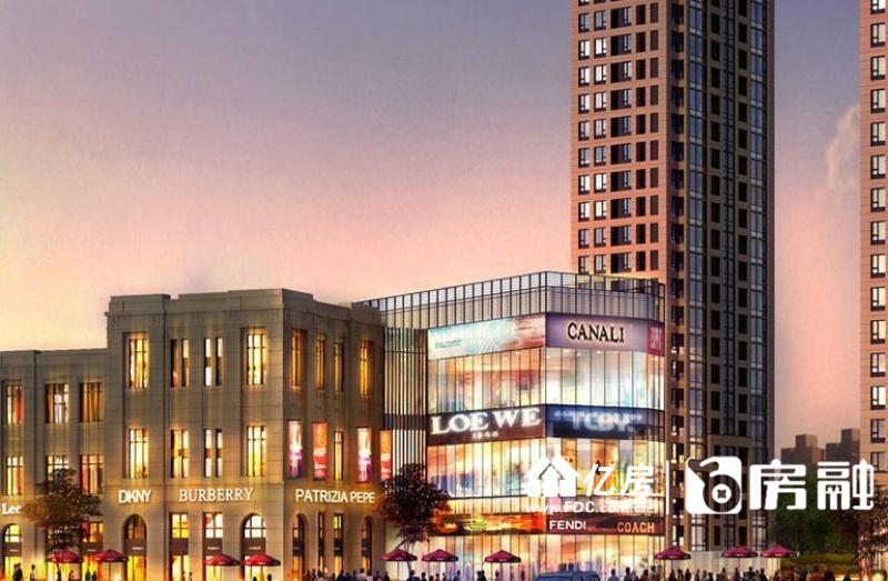 远洋心,武汉江汉区复兴村江汉区常青路与发展大道交汇处二手房2室 - 亿房网
