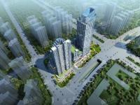 四新中央生活区