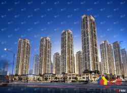 福星惠誉东湖城三期星湖公馆