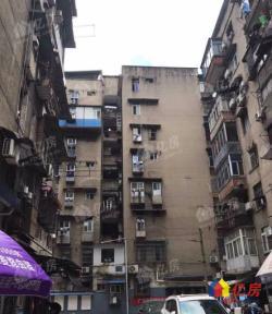 江岸区 台北香港路 金门社区(西马街) 2室1厅1卫  59㎡