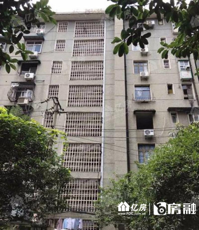 六中隔壁一楼两室一厅出售,武汉江岸区台北香港路香港路52号二手房2室 - 亿房网