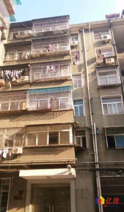 江汉区 汉口火车站 景蓝公寓 2室2厅1卫 79.85㎡
