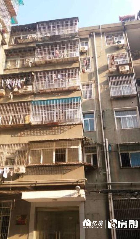 唯一住房,证满5年核心卖点二环经济二房,二环经济二房诚意出,武汉江汉区汉口火车站马场角二路二手房2室 - 亿房网