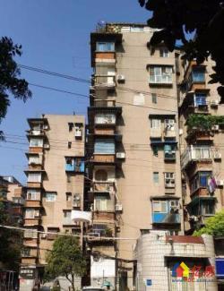 青松社区 紧凑型小两房 低总价