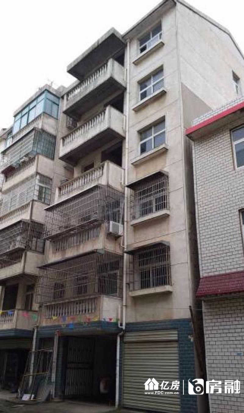 常乐新城大三房,武汉新洲区阳逻军安路二手房3室 - 亿房网