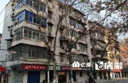 长江委永清小区 低层两房