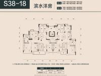 武汉恒大时代新城户型图