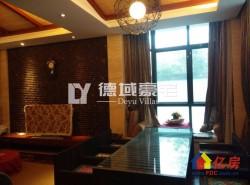 中国院子巴厘岛风格豪装别墅320平450万带全屋装修带地下室