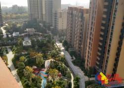 武汉天地四期精装两房出售