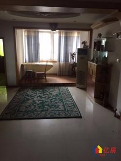 陆总医院旁精典公寓3室2厅2卫带装修房屋出售