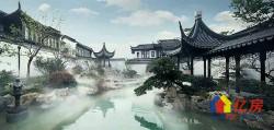 占山为王!中国院子半山墅山顶独栋别墅占地1000平独享10亩山树林